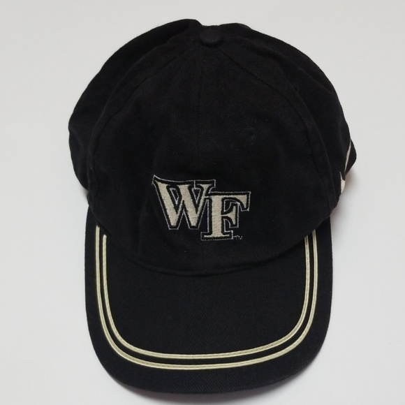 Nike Other - Nike Wake Forest Hat